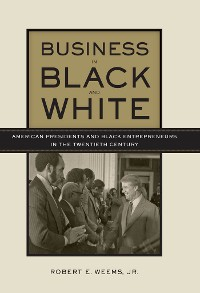 Cover Business in Black and White