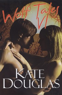 Cover Wolf Tales VI