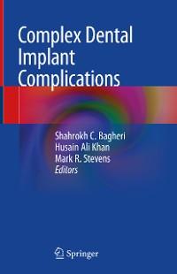 Cover Complex Dental Implant Complications