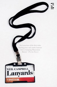 Cover Lanyards