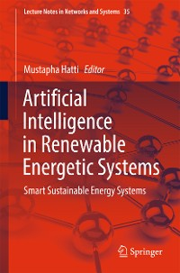 Cover Artificial Intelligence in Renewable Energetic Systems