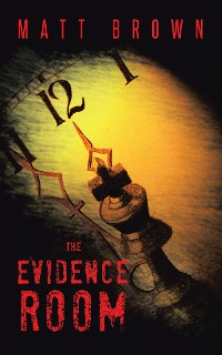 Cover The Evidence Room