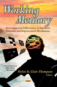 Cover Working Memory