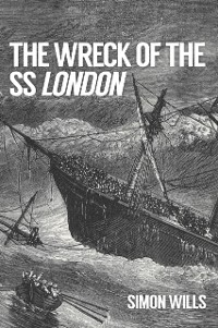 Cover Wreck of the SS London