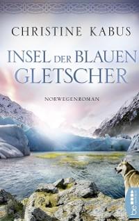 Cover Insel der blauen Gletscher