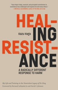 Cover Healing Resistance