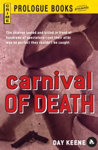 Cover Carnival of Death
