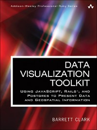 Cover Data Visualization Toolkit