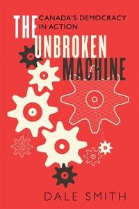 Cover Unbroken Machine