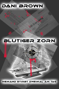 Cover Blutiger Zorn