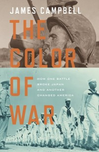 Cover Color of War