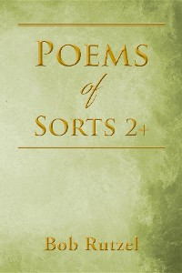 Cover Poems Of Sorts 2+