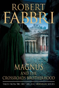 Cover Magnus and the Crossroads Brotherhood