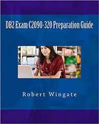 Cover DB2 Exam C2090-320 Preparation Guide