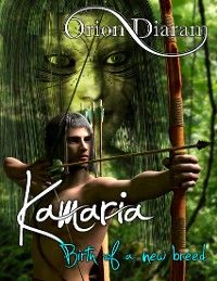 Cover Kamaria (Birth of a New Breed)