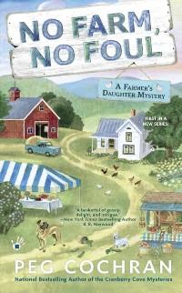 Cover No Farm, No Foul