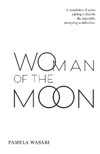 Cover Woman of the Moon