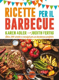 Cover Ricette per il barbecue