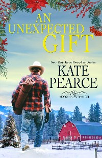 Cover An Unexpected Gift