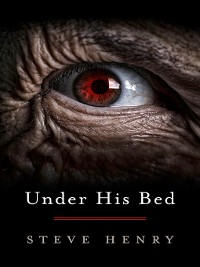 Cover Under His Bed