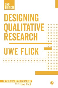 Cover Designing Qualitative Research