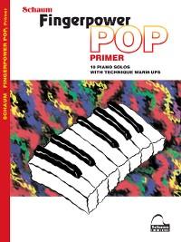 Cover Fingerpower Pop--Primer