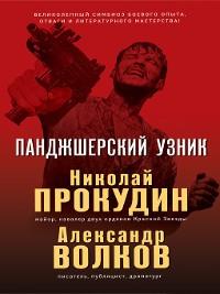 Cover Панджшерский узник