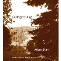 Cover Heidegger's Hut