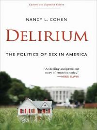 Cover Delirium