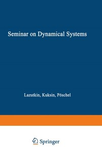 Cover Seminar on Dynamical Systems