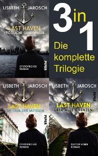 Cover Last Haven - Die komplette Trilogie