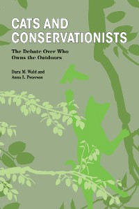 Cover Cats and Conservationists