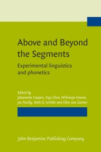Cover Above and Beyond the Segments