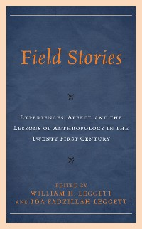 Cover Field Stories