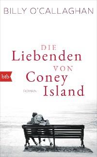 Cover Die Liebenden von Coney Island