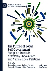 Cover The Future of Local Self-Government