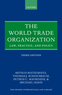 Cover World Trade Organization