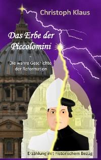 Cover Das Erbe der Piccolomini