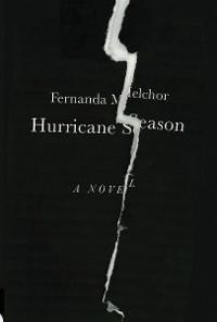 Cover Hurricane Season