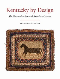 Cover Kentucky by Design