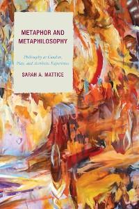 Cover Metaphor and Metaphilosophy