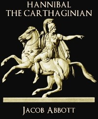 Cover Hannibal the Carthaginian