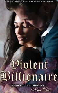 Cover Violent Billionaire