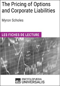 Cover The Pricing of Options and Corporate Liabilities de Myron Scholes