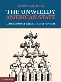 Cover The Unwieldy American State