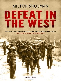 Cover Defeat in the West