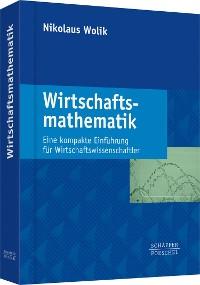 Cover Wirtschaftsmathematik