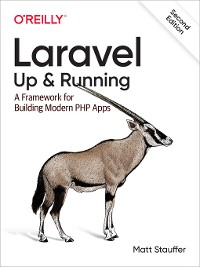 Cover Laravel