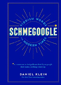 Cover Schmegoogle