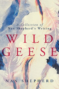 Cover Wild Geese